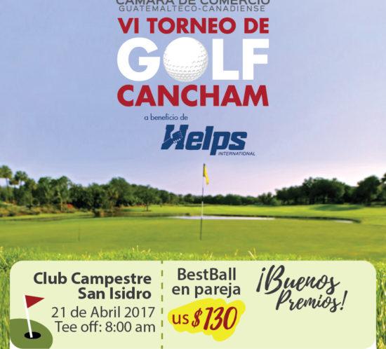 Afiche-VI-Torneo-Golf-Cancham
